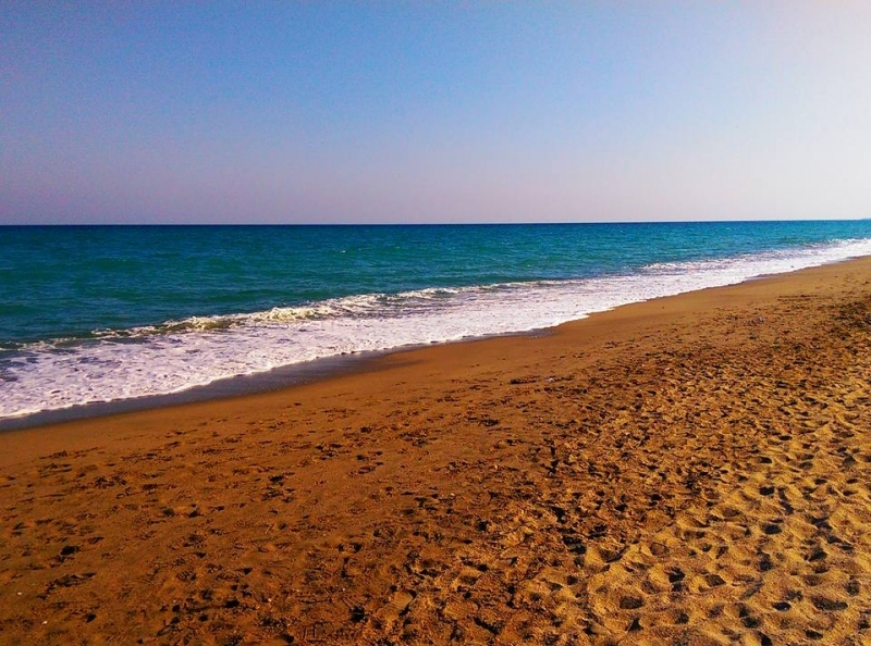 The Amazing Vera Playa beach