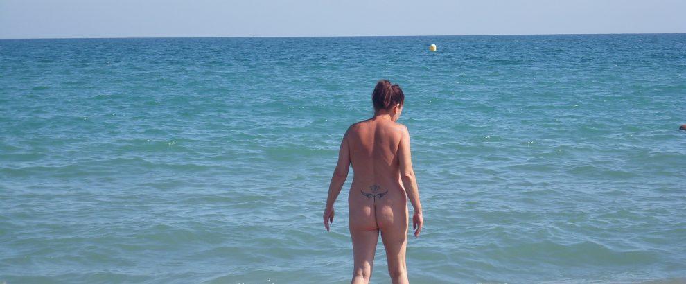 Vera beach Paddling