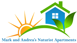 Mark and Andreas Naturist Apartments